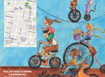 "Impulsan Municipio de Oaxaca, FAHHO y Mundo Ceiba ""Ciclo Vía Recreativa"""