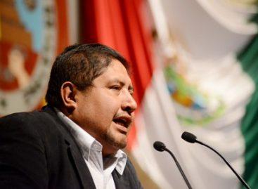 Urge Comisión Forestal ante creciente índice de incendios en Oaxaca: Pineda Gopar