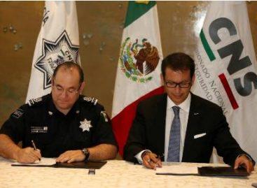Impulsan Policía Federal y Microsoft México seguridad informática y prevención de delitos cibernéticos