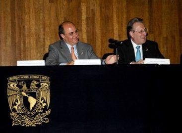 Realizan México y EU talleres del FOBESII sobre movilidad académica y enseñanza de idiomas