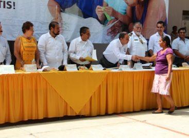 Con 367 sedes, arranca Primera Jornada Nacional de Incorporación y Acreditación del IEEA, en Oaxaca