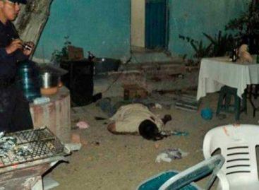 Detienen a cuarto presunto implicado en multihomicidio en Huajuapan de León, Oaxaca