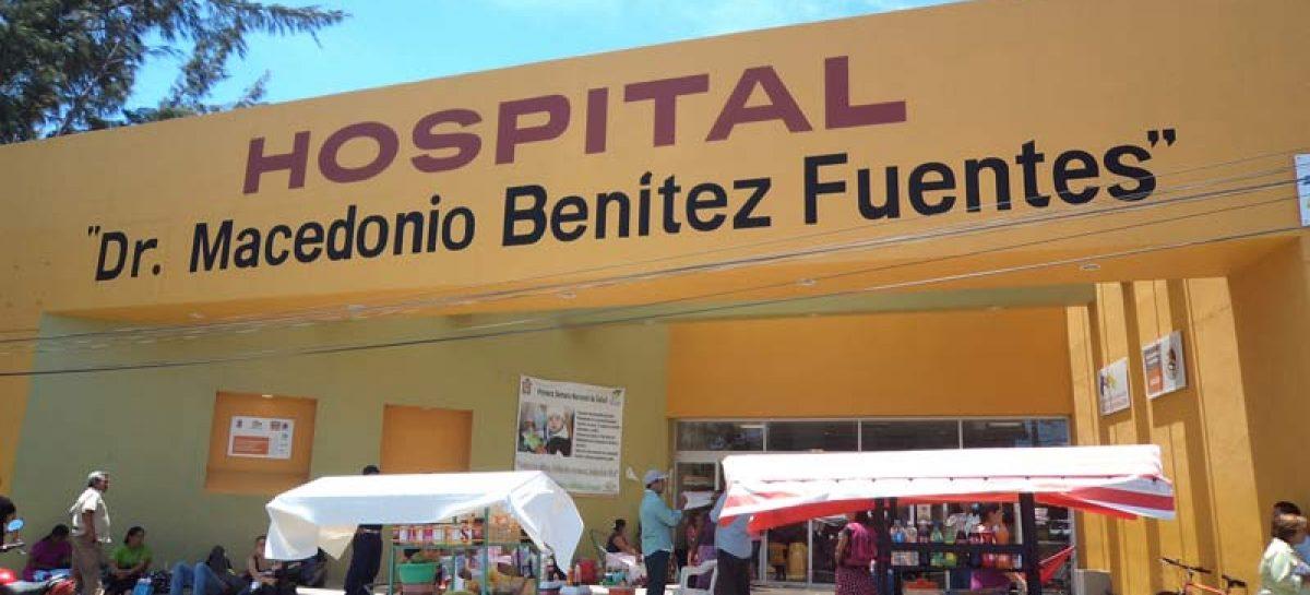 Investiga CNDH presunta negligencia médica en el hospital de Juchitán, Oaxaca
