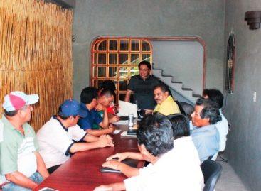 Acuerdan consulta ciudadana para establecer forma de elección extraordinaria en San Mateo del Mar, Oaxaca