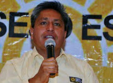 Dirigencia estatal PRD de Oaxaca condena a líder del FALP Gervasio García por amenazar a la periodista Citlali López