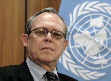 Propone relator de la ONU consultas y consenso para Ley de Telecom