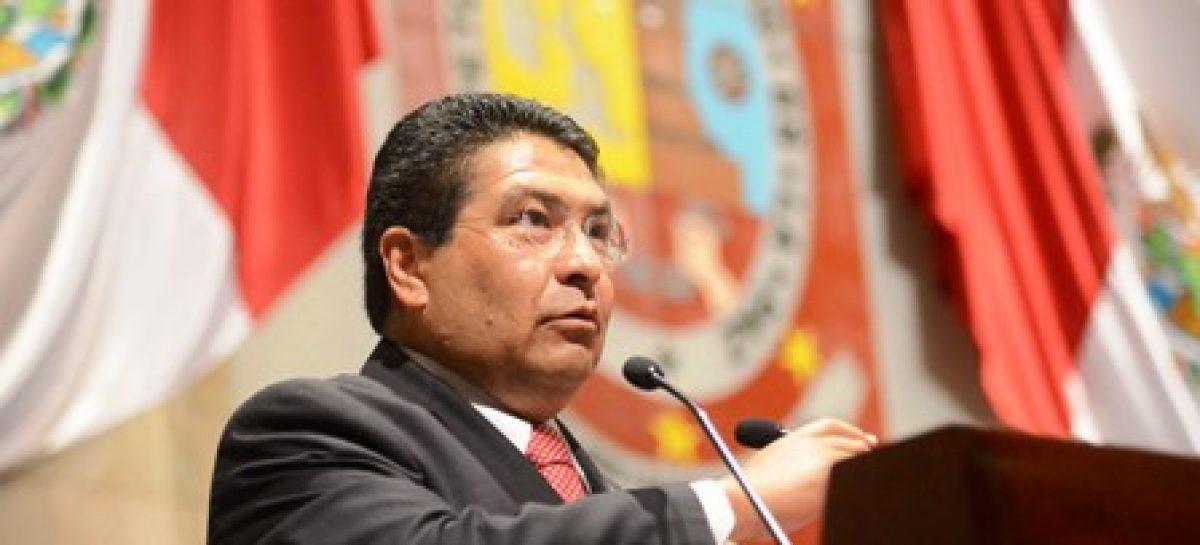 Exhorta congreso de Oaxaca al gobernador Gabino Cué garantice Estado de Derecho ante inicio de protestas de la Sección 22 del SNTE