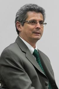 Alfonso Gómez Sandoval Secretario General del Gobierno de Oaxaca