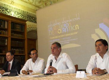 No soy artífice de las movilizaciones magisteriales: Gabino Cué