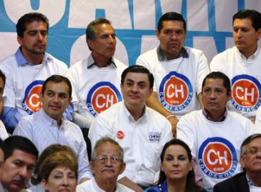 Jalisco con el padrón panista más grande del país apoya la fórmula Cordero-Oliva