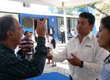 En Oaxaca gana Ernesto Cordero a nivel nacional Gustavo Madero