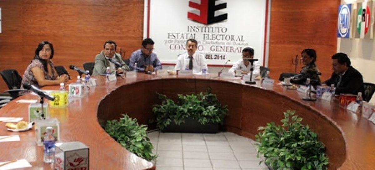 Triunfa Isidoro Santiago Galeana del PRI-PVEM en elección extraordinaria de Tlacamama, Oaxaca