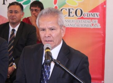 Nace CEO-CDMX con la misión de defender los derechos ciudadanos en el DF