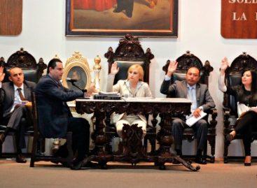 Regular y ordenar el transporte público en municipio, solicita Cabildo a gobierno de Oaxaca