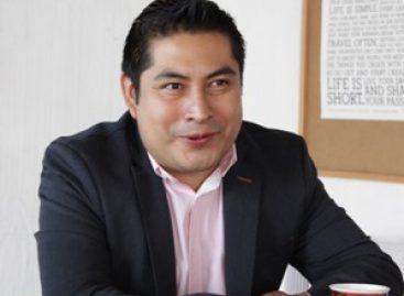 Busca reforma político-electoral centralizar la función electoral: Morales García