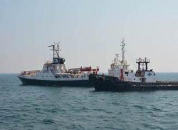 Inician la construcción de nuevas embarcaciones de Pemex; invertirán 3 mil 400 millones de pesos