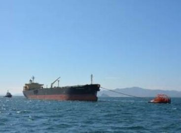 Iniciará Pemex exportaciones de petróleo a Suiza
