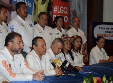 Exige PRD cese a las amenazas contra candidatos de la alianza de facto PRD-PAN en Nayarit