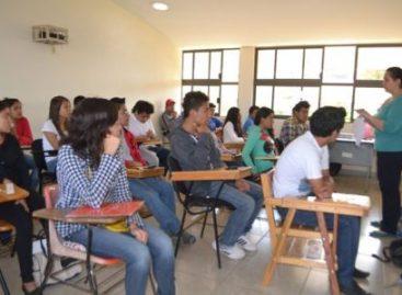 Publica Universidad Tecnológica de Valles Centrales de Oaxaca resultados del primer examen de admisión