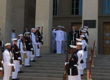 Acuerdan México y Estados Unidos reforzar y mantener esquema de cooperación marítima