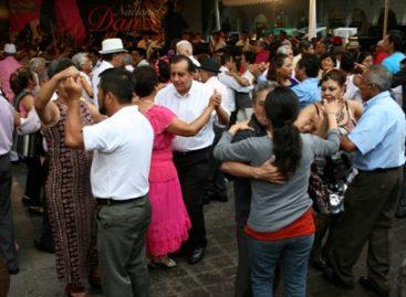 Inauguran el Noveno Festival Nacional de Danzón en Oaxaca