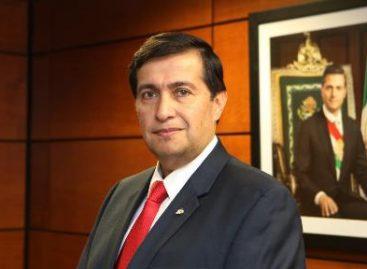 Designan a Gustavo Hernández García como director General de Pemex Exploración y Producción