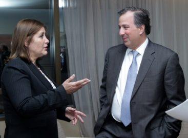 Otorgan a México renovado impulso a su relación bilateral con Ecuador y Perú