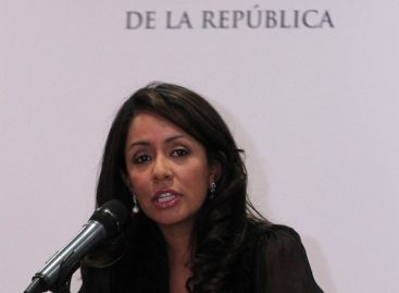 Desarrolla PGR base de datos nacional de perfiles genéticos: Mariana Benítez