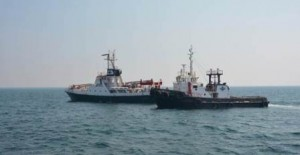 Corredor de Veracruz a Salina Cruz