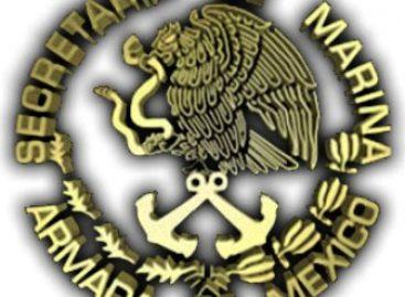 "Rinde Marina segundo informe del operativo ""Seguridad Mexiquense"" con resultados positivos"
