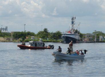 Asegura la Armada de México más de 600 kilogramos de presunta droga en costas de Chiapas