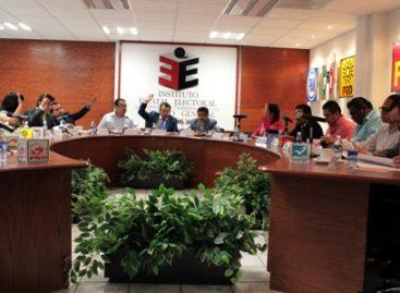 Impone IEEPCO sanciones económicas al fiscalizar recursos a partidos políticos en Oaxaca