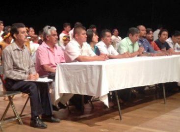 Congreso rompe pacto político y traiciona al pueblo de Oaxaca: Sección 22 SNTE