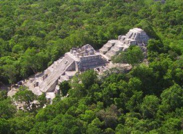 Inscriben en la UNESCO a Antigua Ciudad Maya y Bosques Tropicales Protegidos de Calakmul, Campeche
