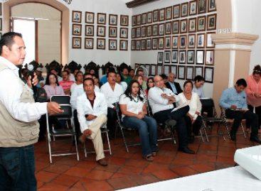 Instalan Comité de Salud Municipal; fortalecen acciones de prevención del dengue en Oaxaca