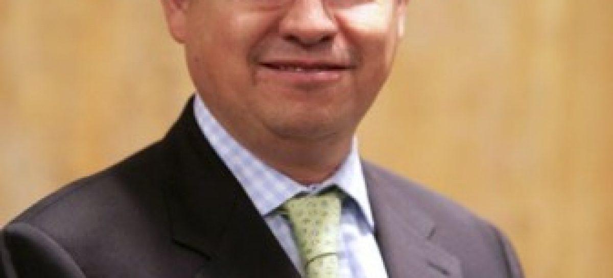 Eligen a embajador mexicano Joel Hernández como miembro del Comité Jurídico Interamericano