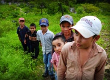 Menores migrantes no acompañados: la crisis humanitaria del siglo XXI en América