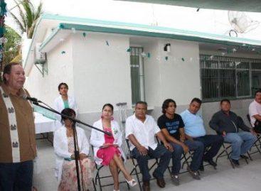 Inaugura IMSS ampliación de Unidad Médica de Playa Zipolite, Oaxaca; ejercen más de 600 mp