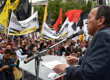Defenderán legisladores perredistas la soberanía energética y petrolera nacional