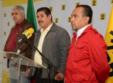 La ley de hidrocarburos disfraza el despojo tierras a los campesinos: aseguran dirigentes