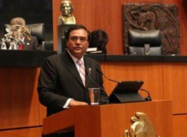 Atender crisis migratoria con pleno respeto a los derechos de la niñez, piden senadores del PRD