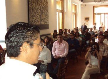 Realizan Primer Seminario de Capacitación del PVEM en Oaxaca