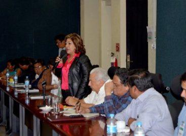 Conocen presidentes municipales de la Costa de Oaxaca Proyecto Paso de la Reina