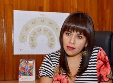 """Instalan en las oficinas de Turismo municipal punto de venta de boletos para """"Donají…La Leyenda"""""""