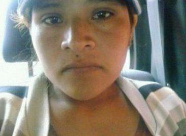 Detienen a presunta infanticida; habría asesinado a sus dos menores hijos en la Mixteca de Oaxaca