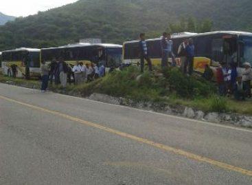 Atiende Segego demandas de organizaciones de la Cuenca del Papaloapan e Istmo de Oaxaca