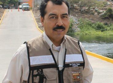 Por desacato, pediría Tribunal Electoral renuncia de Saúl Vicente, presidente municipal de Juchitán