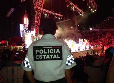 "Ofrece Lila Downs concierto ""Para soñar"" 2014; reportan autoridades saldo blanco"