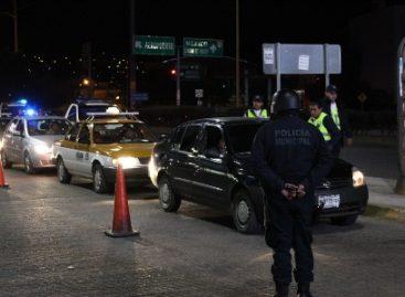 Inicia municipio de Oaxaca de Juárez operativo de prevención y salvaguarda por periodo vacacional