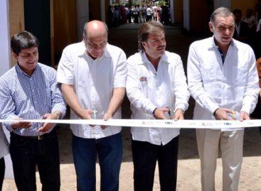 """Inauguran XVII Feria del Mezcal en Oaxaca, en el marco de las fiestas de """"Julio, mes de la Guelaguetza"""""""